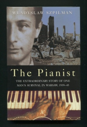 Image for The Pianist: The Extraordinary Story of One Man's Survival in Warsaw, 1939-45