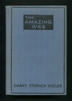 Image for The Amazing Web