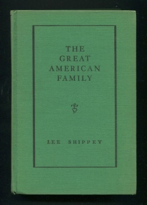 Image for The Great American Family [*SIGNED*]