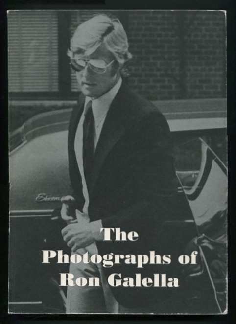 Image for The Photographs of Ron Galella 1965-1989