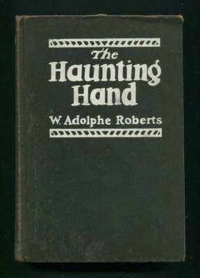 Image for The Haunting Hand