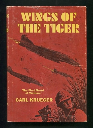 Image for Wings of the Tiger [*SIGNED*]
