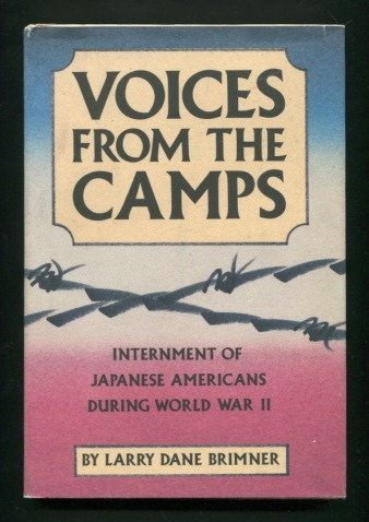 Image for Voices from the Camps: Internment of Japanese Americans During World War II