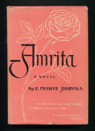 Image for Amrita