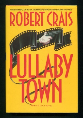 Image for Lullaby Town