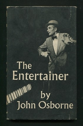 Image for The Entertainer