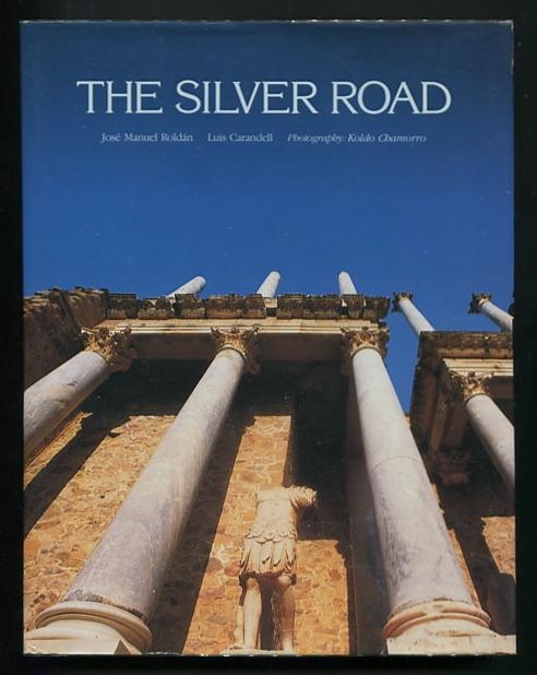 Image for The Silver Road