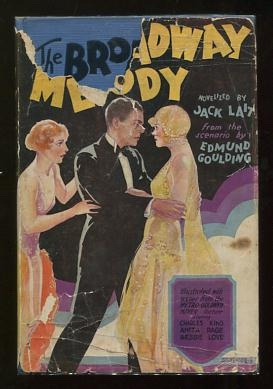 Image for The Broadway Melody