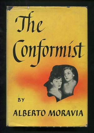 Image for The Conformist