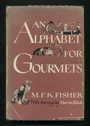Image for An Alphabet for Gourmets