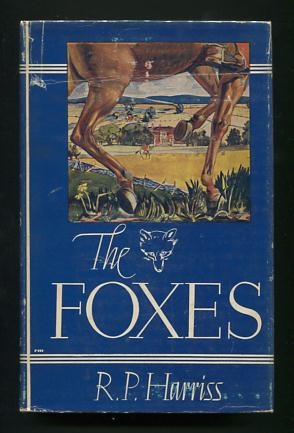 Image for The Foxes