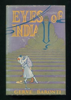 Image for Eyes of India