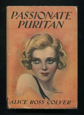 Image for Passionate Puritan