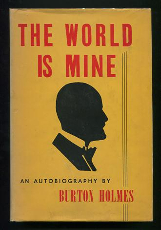 Image for The World is Mine