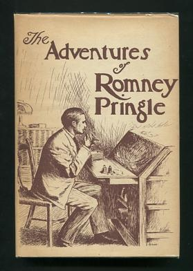 Image for The Adventures of Romney Pringle