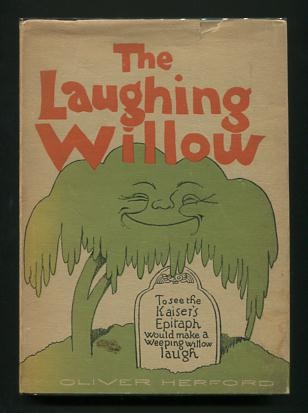 Image for The Laughing Willow: Verses and Pictures
