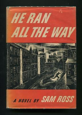 Image for He Ran All the Way