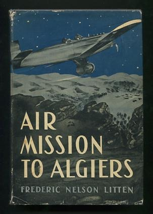 Image for Air Mission to Algiers
