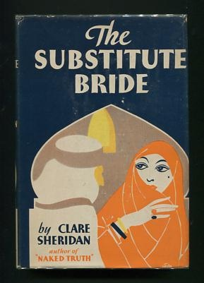 Image for The Substitute Bride