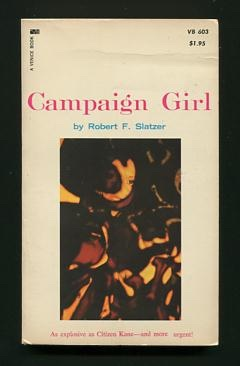 Image for Campaign Girl [*SIGNED*]