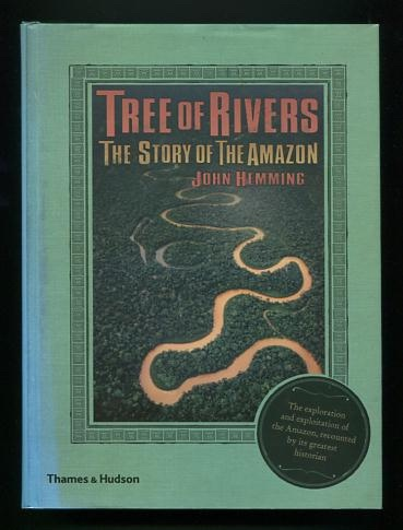 Image for Tree of Rivers: The Story of the Amazon