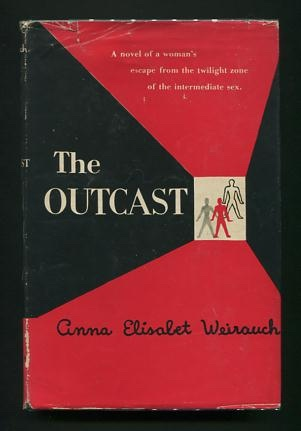 Image for The Outcast