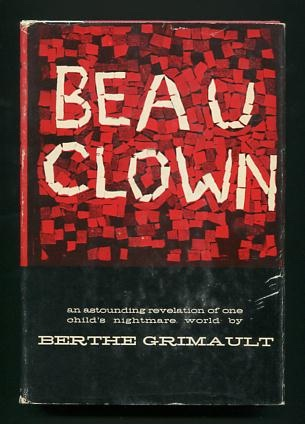Image for Beau Clown