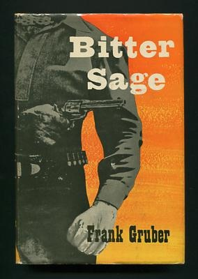 Image for Bitter Sage