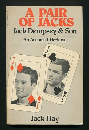 Image for A Pair of Jacks: Jack Dempsey & Son [*SIGNED*]