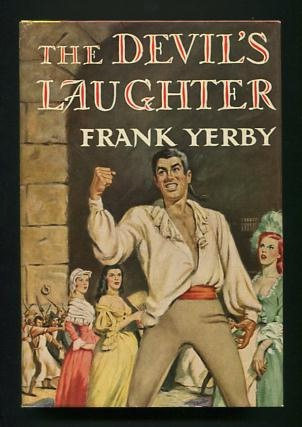 Image for The Devil's Laughter
