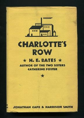 Image for Charlotte's Row