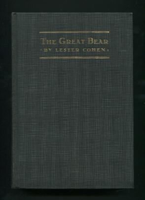 Image for The Great Bear