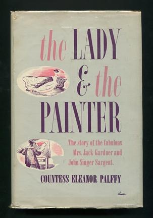 Image for The Lady and the Painter
