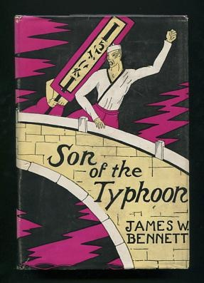 Image for Son of the Typhoon