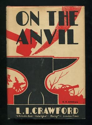 Image for On the Anvil