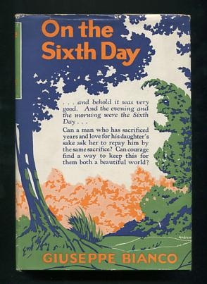 Image for On the Sixth Day