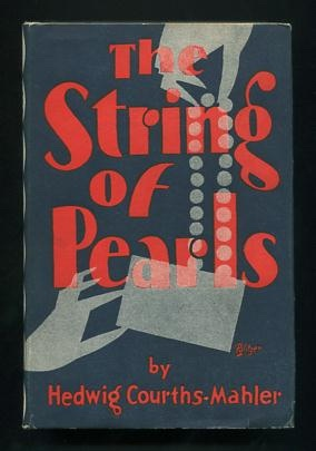 Image for The String of Pearls