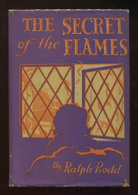 Image for The Secret of the Flames