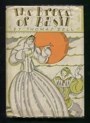 Image for The Breed of Basil