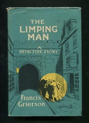 Image for The Limping Man