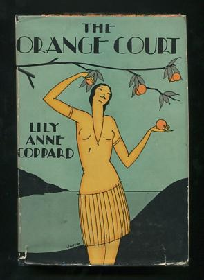 Image for The Orange Court