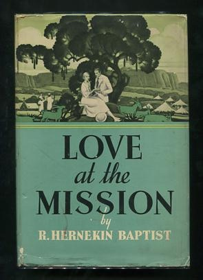 Image for Love at the Mission