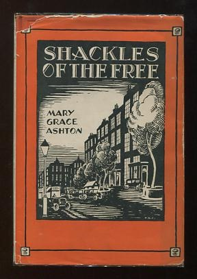 Image for Shackles of the Free