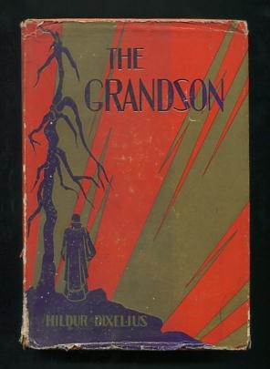 "Image for The Grandson: A Sequel to ""The Son"""