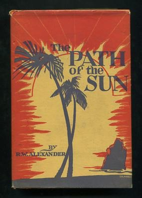 Image for The Path of the Sun