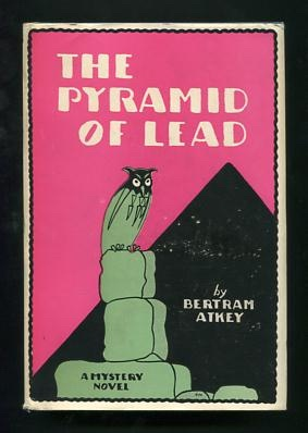 Image for The Pyramid of Lead