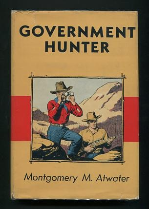 Image for Government Hunter