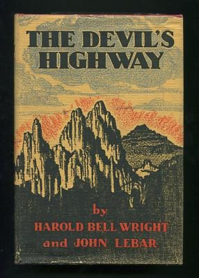 Image for The Devil's Highway