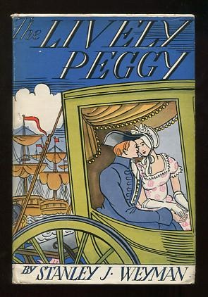Image for The Lively Peggy