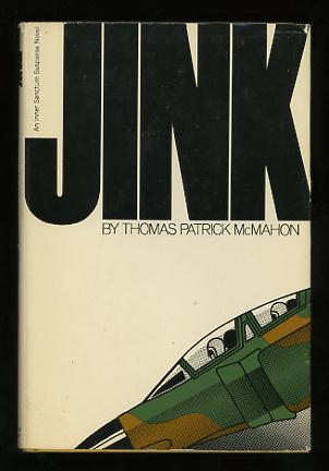 Image for Jink (an Inner Sanctum Mystery)
